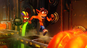Crash n-sane trilogy(2)