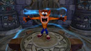 Crash n-sane trilogy(4)