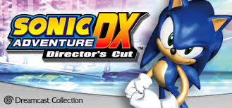 Sonic adventure dx directors cut