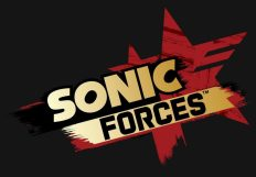 Sonic Forces Logo