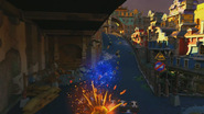 Sonic Forces Modern Sonic Screen Shot 4