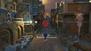 Sonic Forces Modern Sonic Screen Shot 5