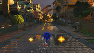 Sonic Forces Screen Shot 3