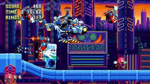 Sonic Mania (1)