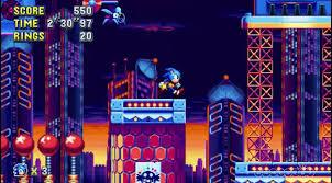 Sonic Mania (2)