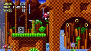 Sonic Mania image 3