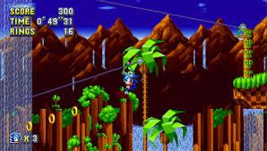 Sonic Mania image 4