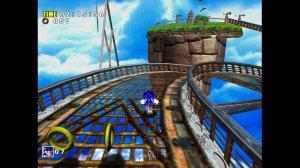 Sonic_Adventure screenshot