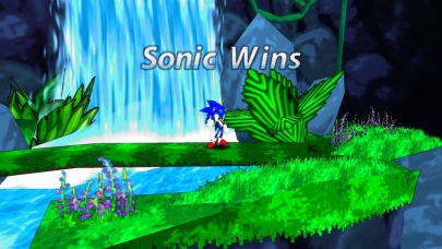 sonic rivals screenshot 6