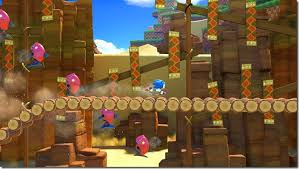 sonic forces green hill zone classic sonic 3