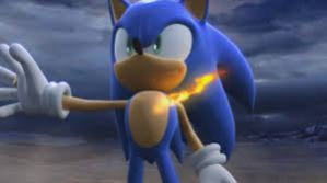 sonic and the secret rings intro 2