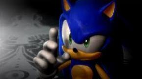 sonic 2006 ending