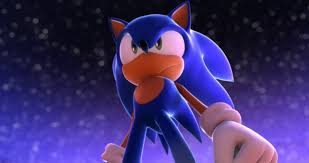 sonic and the secret rings intro 3