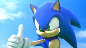 sonic 2006 screenshot