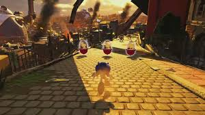 Sonic Forces Wisp