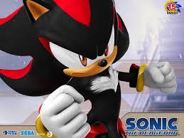 sonic 2006 shadow