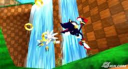 sonic rivals screenshot 3