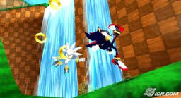 sonic rivals screenshot 3