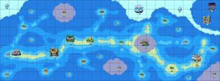 sonic rush adventure sea chart