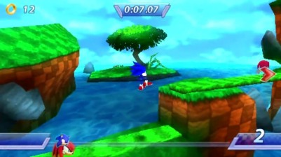 sonic rivals screenshot 7