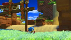Sonic-Forces-claasic sonic green hill zone