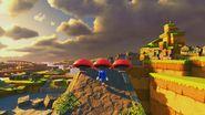 Sonic Forces screenshot 2