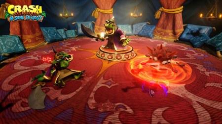 crash n-sane trilogy screenshot 8