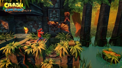 crash n-sane trilogy screenshot 16