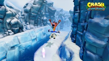 crash n-sane trilogy screenshot 10