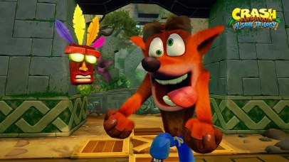 crash n-sane trilogy screenshot 13