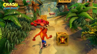 crash n-sane trilogy screenshot 3