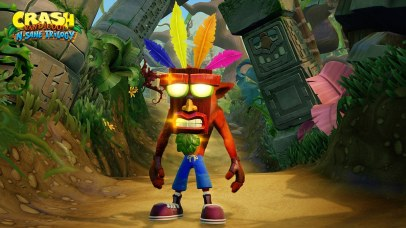 crash n-sane trilogy screenshot 4