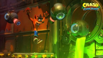 crash n-sane trilogy screenshot 14