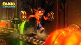 crash n-sane trilogy screenshot