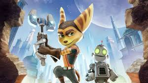 ratchet and clank movie promo