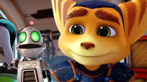 ratchet and clank movie screenshot 8