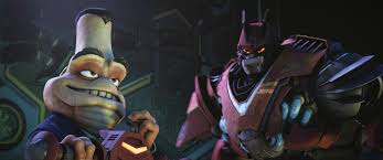 ratchet and clank movie screenshot 5