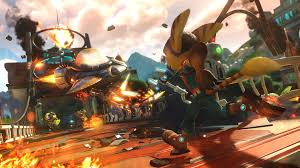 ratchet and clank ps4 novalis