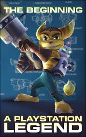 ratchet and clank 1 poster