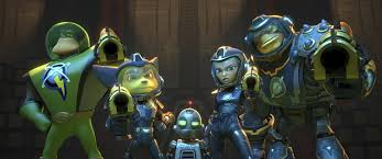 ratchet and clank movie screenshot 6