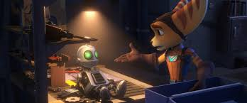 ratchet and clank movie screenshot 7