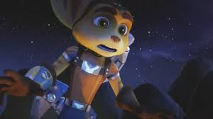 ratchet and clank movie screenshot