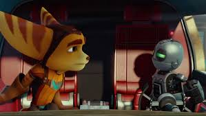 ratchet and clank movie screenshot 4