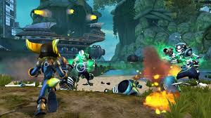 ratchet and clank future quest for booty