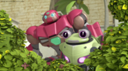 sonic boom season 2 episode 26 robots from the sky part 1 screenshot 2