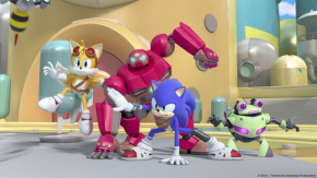 sonic boom season 2 episodes 26 -29 robots from the sky screenshot 2