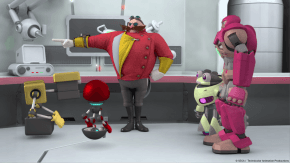 sonic boom season 2 episodes 26 -29 robots from the sky screenshot 4