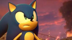 Sonic Forces E3 2017 2