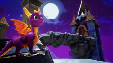 spyro 2 reignited winter tundra 2