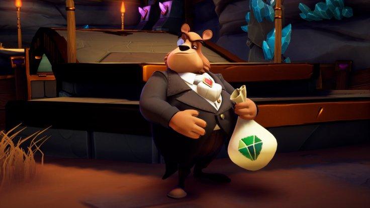 Spyro Reignited moneybags